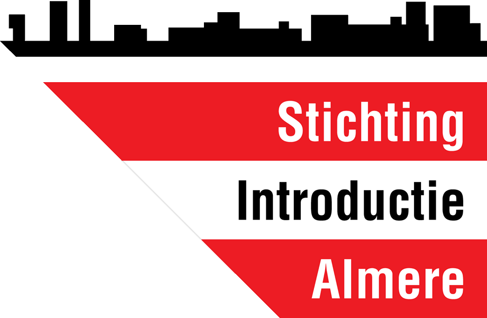 Logo introductieweek